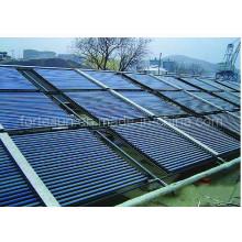 Project Low Pressure Vacuum Tube Solar Water Heater