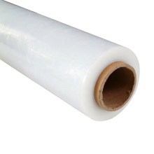 stretch film wrapper packing wrapping stretch film 17 micron  500mm 300m clear strech film 20 mic manual