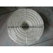 Corda de amarração de 12 cordas