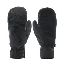 Pocket Design Ziegenleder Handschuhe Winter Sports Ski Handschuhe