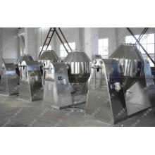 Double Cone Rotary Dryer