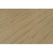Plancher de clic de planche de vinyle de luxe en bois LVT imperméable