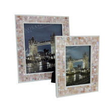 pink sea shell arts and crafts photo frames pictures luxury homes