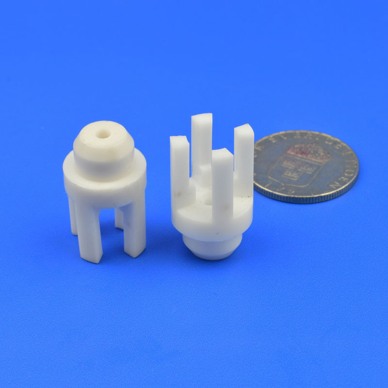 machinable ceramic part