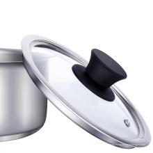 Молочная сковорода для кипячения молока в индукционной плите
