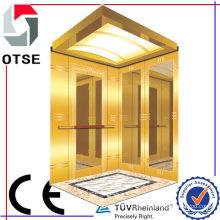 Hangzhou OTSE ascensor de pasajeros ascensor ascensor para 8 personas