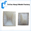 Rapid Rubber Mould Service