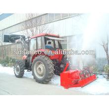 SD SUNCO Traktor Schneefräse mit CE-Zertifikat Made in China