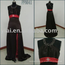 Vestido de fiesta de la fabricación 2010 PP0041