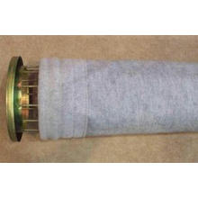 Polyester and Fiberglass Compound MID-Temperature Filter Bag