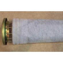 Poliéster e Fiberglass Composto MID-Temperatura Filter Bag