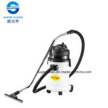 Aspirateur humide et humide 30L léger (réservoir en plastique)