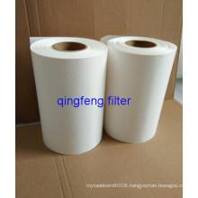 Nylon Membrane for Liquid Filtration in Precision Filters