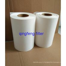 Membrane en nylon pour la filtration de liquide dans des filtres de précision