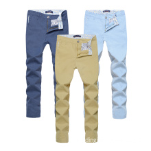 Fashion Design Casual Pants for Men