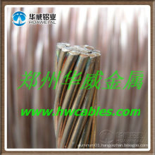 copper stranded wire for distribution appliance
