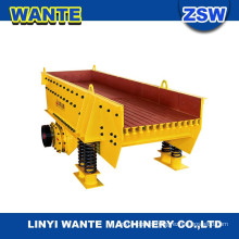 Linyi Wante electromagnetic vibrating feeder