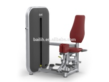 new style high quality gym fitness strength equipment/Bailih adductor machine model S214/ab exercise machine