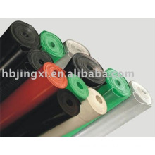 heat resisting rubber sheet