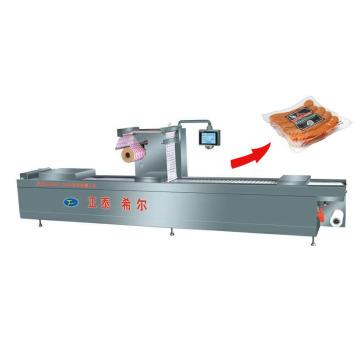 Frozen Corn Automatic Vacuum Packing Machine