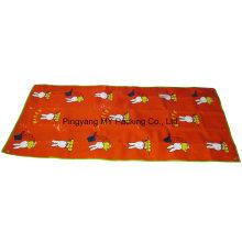 Umweltfreundliche Portable Eyelet PP Laminierung Strandmatte