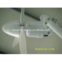 небольшой ветер генератор энергии для высоких энергий