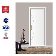 Klassische Außen- und Innenstahl-Brandschutztür zum Verkauf