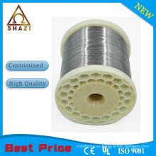 Hecho en China nichrome alambre