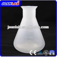 JOAN LAB 250ml Frasco cónico de plástico Fabricante China