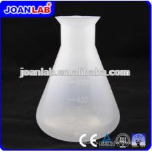 Лаборатории Джоан 250мл Производитель пластиковых коническую колбу Китай