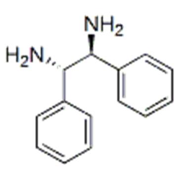 (1S,2S)-(-)-1,2-Diphenyl-1,2-ethanediamine CAS 29841-69-8