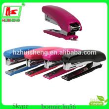 Fabricante de papelaria fabricante mini grampeador bonito