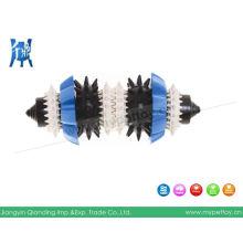 Комбинированная игрушка ручной работы Резиновая стоматологическая игрушка для собак