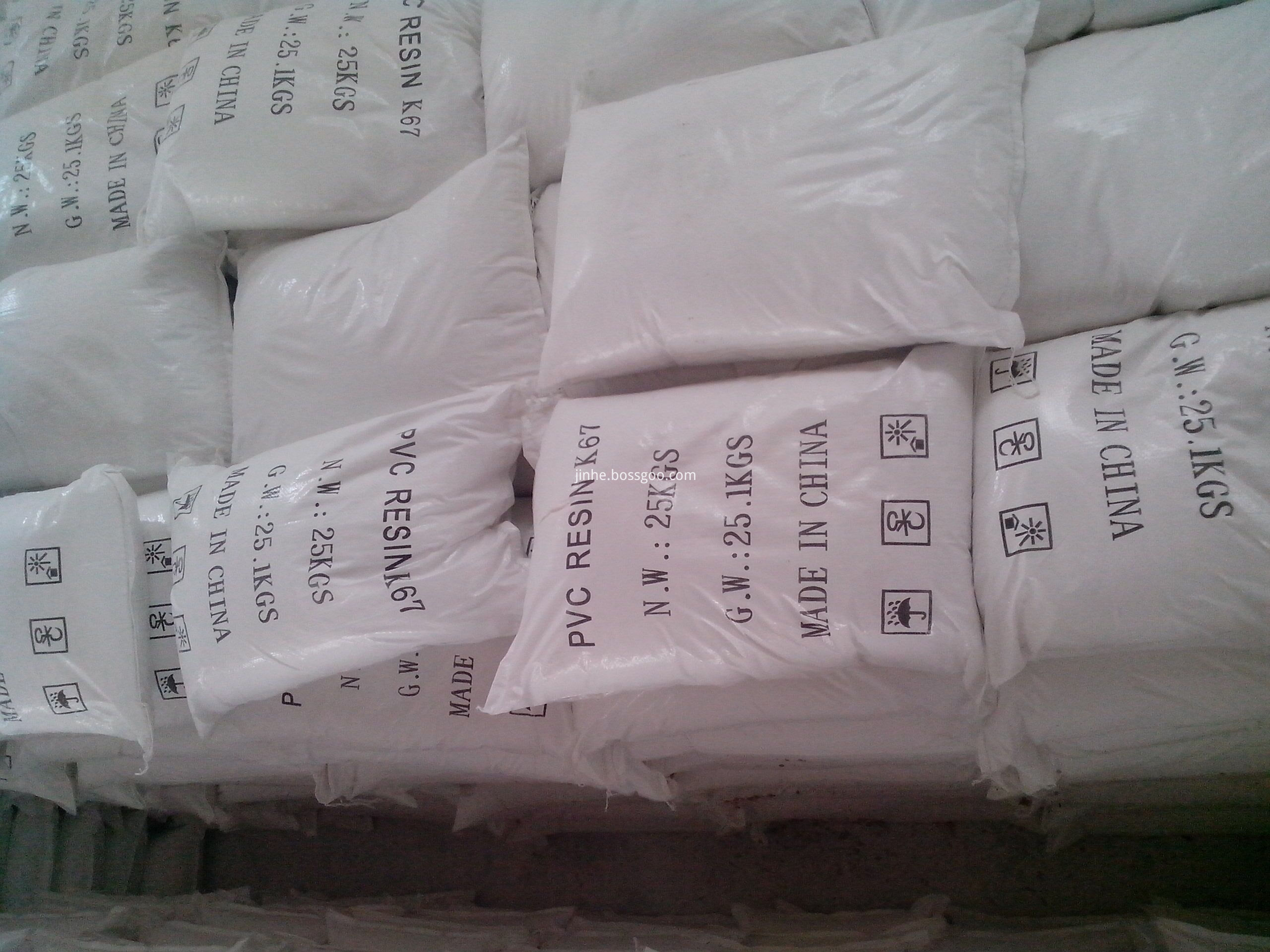 SG5 PVC Powder For Garden Hose