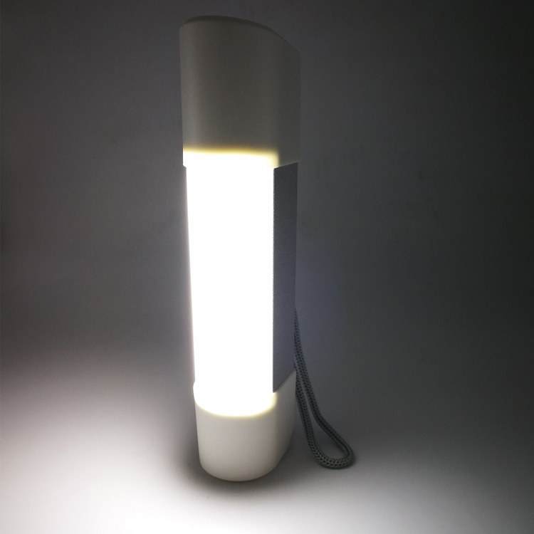 Cob Led Emergency Lamp