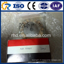 AZ7010527 Roulement à rouleaux de précision haute précision AZK7010511