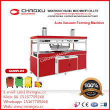 Auto Luggage Plastic Sheet Blister Vacuum Forming Machine (YX-20A)