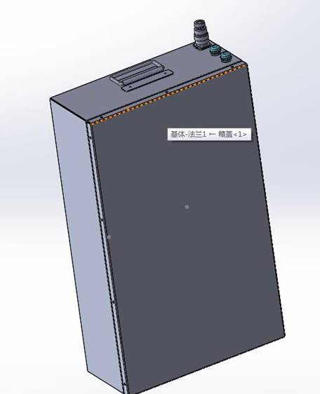 24V150Ah LiFePO4 Lithium-ion Battery Pack