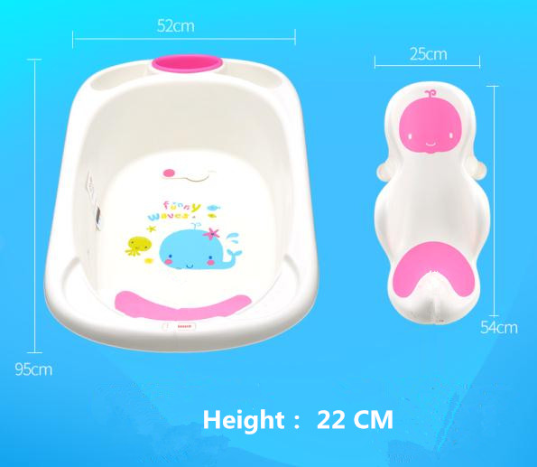 Baby Bathtub Showering