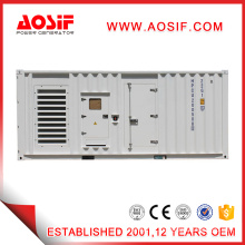 Factory price self-container power generator
