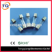 Fast Acting 5x20/6x30/10x38 Glass Fuse