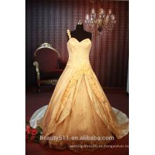EN STOCK Vestido de una sola pieza del vestido de partido del vestido sin mangas del baile de fin de curso del vestido de bola SE109