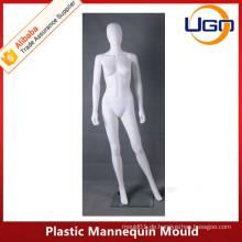 Plastik weibliche Mannequinform Bester Auf Verkauf gebildet in China