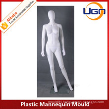 Plastic Female Mannequin mould Best On Sale made in China