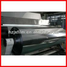Película de plástico resistente al calor / película laminada