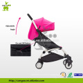 Height Adjustable Portable Baby Doll Pram Stroller For Sale