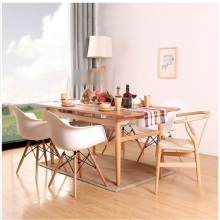 Moderne kreative Eames Dining Chair