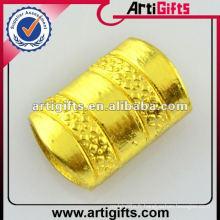 bouchon métallique / accessoires métalliques pour vêtements