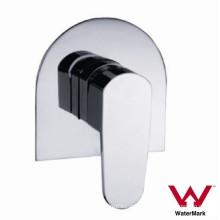 Sanitario Ware Watermark Baño en la pared Mezclador de ducha de latón (HD580)