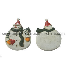 Figurine Snowman Decoration Regalos